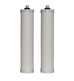 Bone Charcoal Replacement Fluoride Removal Filters